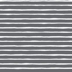 Artisan Stripe in Charcoal