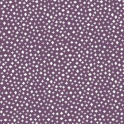 Positive in Purple