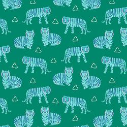 Tigers in Opal