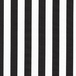 Stripe in Black