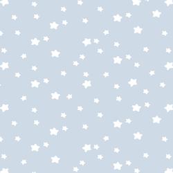 Star Light in Cirrus