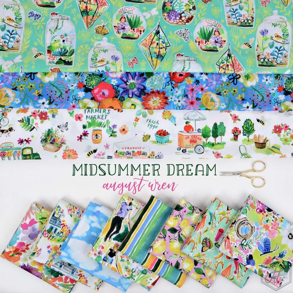 Midsummer Dream Poster Image