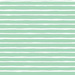 Artisan Stripe in Seaglass
