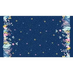 Moonlit Double Border in Celestial