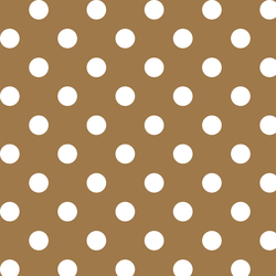 Marble Dot in Ochre