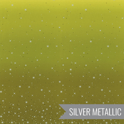 Ombre Fairy Dust Metallic in Avocado