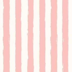 Stripe in Cream