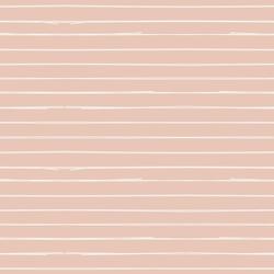 Lines in Ballet Pink