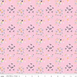 Jubilee Ditzy in Pink