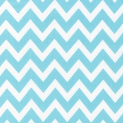 Large Zig Zag Stripe in Water