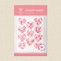 Scrappy Hearts