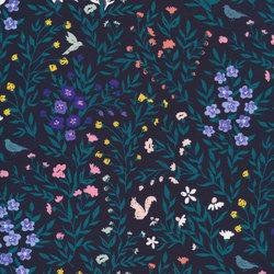 Fauna in Bloom