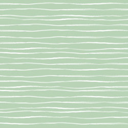 Sussex Stripe in Mint