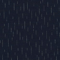 Rain in Indigo