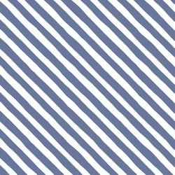 Rogue Stripe in Azurite