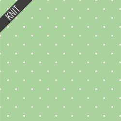 Speckles Knit in Pistachio