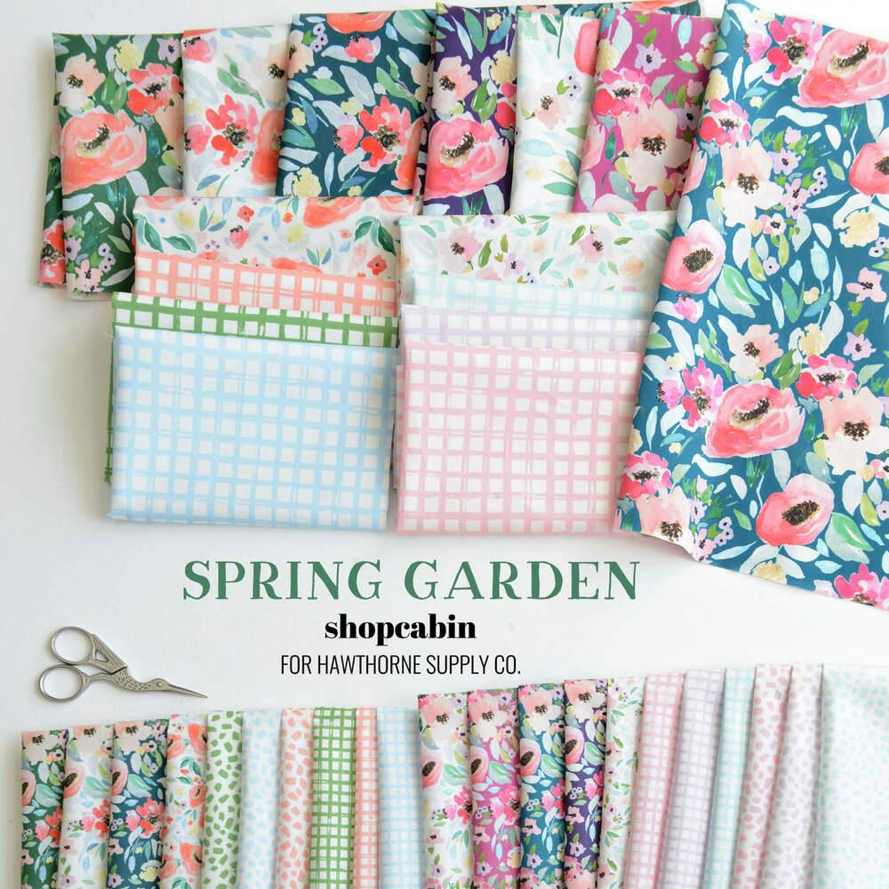 Spring Garden Poster Image
