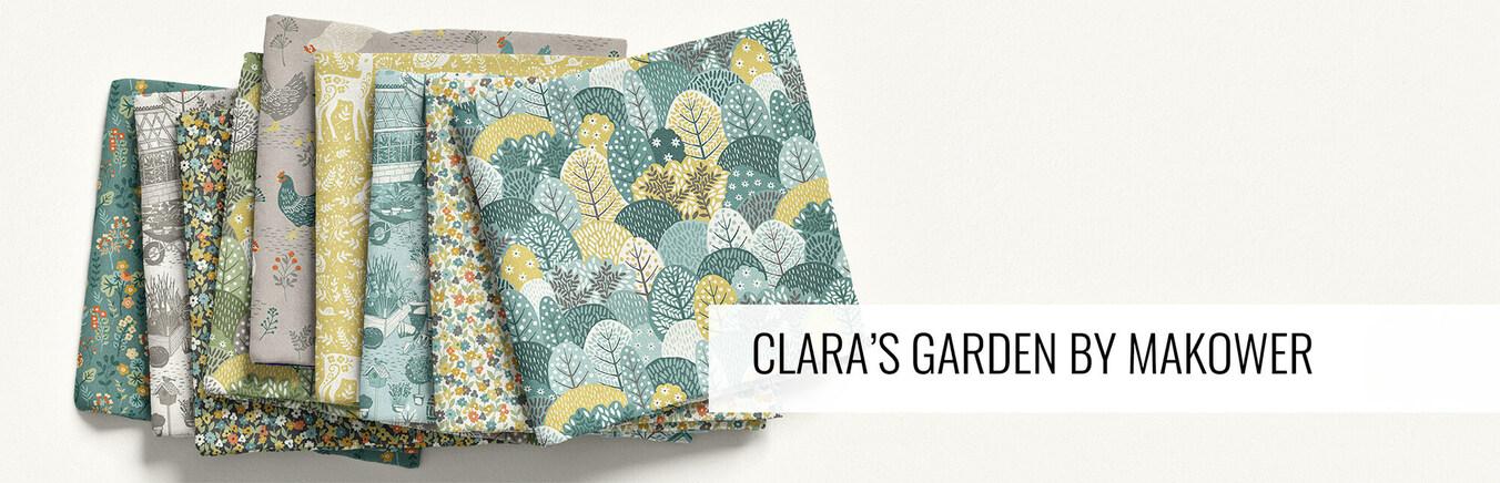 Clara's Garden