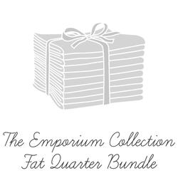 The Emporium Collection Fat Quarter Bundle