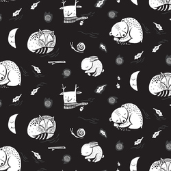 Hibernation in Black