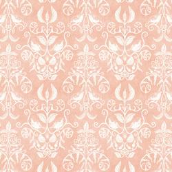 Filgree Damask in Dogwood Pink