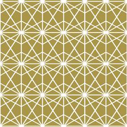 Terrarium in Gold