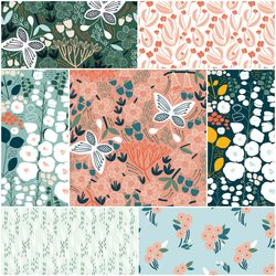 Stockbridge Fat Quarter Bundle