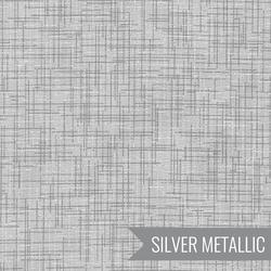 Quilter's Linen Metallic in Steel