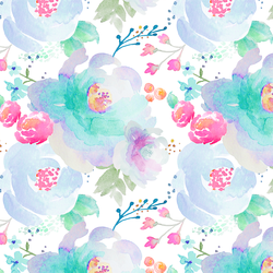 Daydream Floral in Tropical