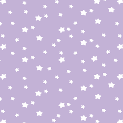 Star Light in Lilac