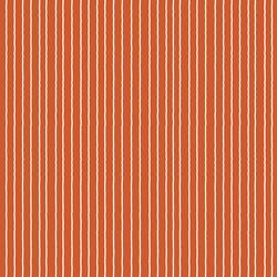 Ribbon Stripes in Ember