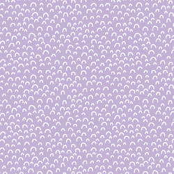 Doodle in Lilac