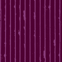 Striped in Mulled Wine