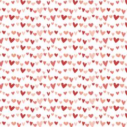 Sweethearts in Blushing