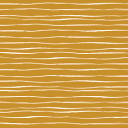 Sussex Stripe in Gold