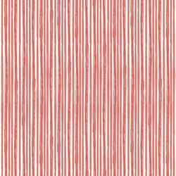 Stripe in Winter Berry