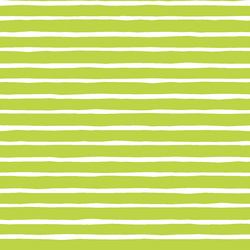 Artisan Stripe in Lime