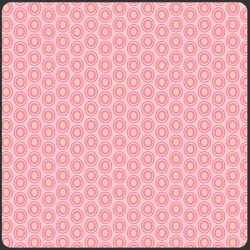 Oval Elements in Parfait Pink