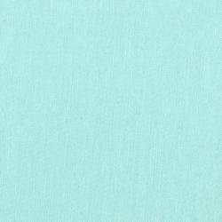 Cotton Couture in Aqua