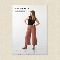 Emerson Pant and Short