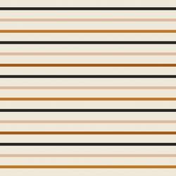 Spooktacular Stripe in Blush Multi
