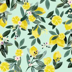 Lemon Grove in Mint