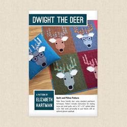 Dwight the Deer
