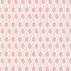 Daisy Bazaar in Bright Pink