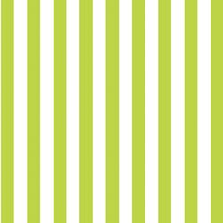 Candy Stripe in Lime