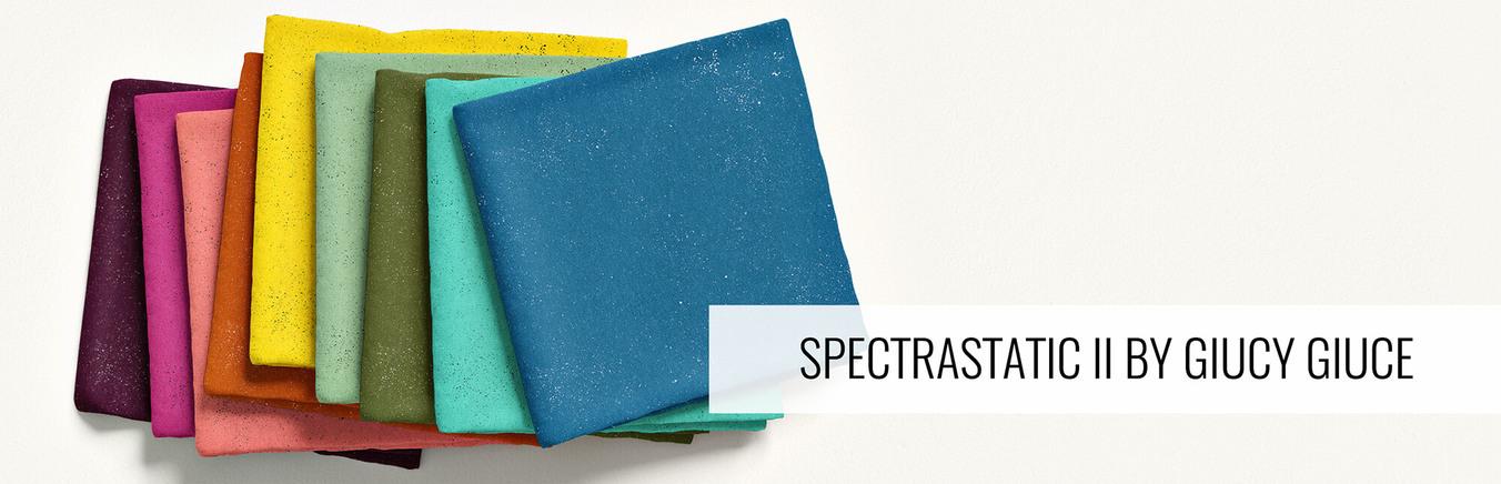 Spectrastatic II