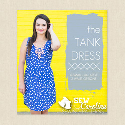 The Tank Dress