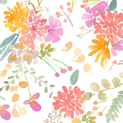 Fall Floral in Treat
