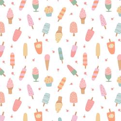 Ice Cream in Bright