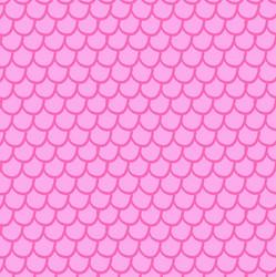 Mermaid in Pink